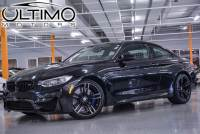 Pre-Owned 2016 BMW M4 DINAN EXHAUST / INTAKES Rear Wheel Drive Coupe