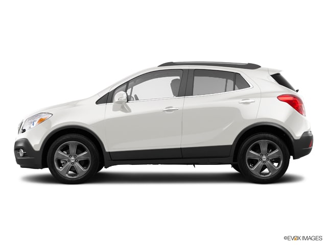 Photo 2014 Buick Encore Leather in Akron, OH 44312