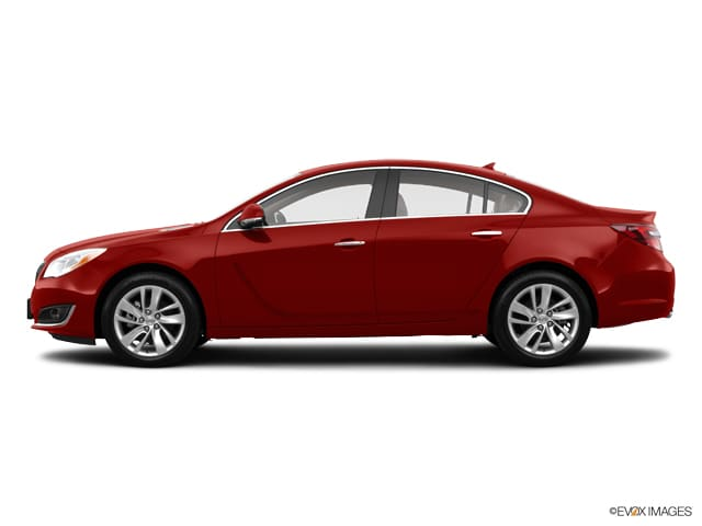 Photo 2014 Buick Regal Turbo in Akron, OH 44312