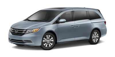 Photo Pre-Owned 2014 Honda Odyssey EXL RES - ONE OWNER ADVENTURE READY FWD Mini-van, Passenger