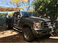 Ford 2002 f-250