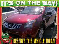 Used 2015 Nissan Rogue Select S - Back Up Camera - Roof Rack For Sale Near St. Louis
