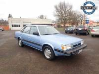 1988 Subaru GL for sale in Corvallis OR