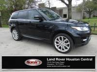 Used 2014 Land Rover Range Rover Sport Supercharged in Houston, TX