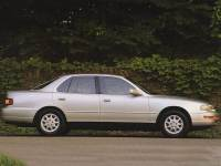 Used 1994 Toyota Camry XLE in Shingle Springs, near Sacramento, CA