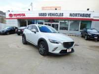 Used 2016 Mazda CX-3 AWD 4dr Grand Touring For Sale Chicago, IL