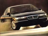 1995 Lincoln Mark VIII Base Coupe - Tustin