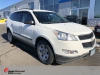 Used 2011 Chevrolet Traverse For Sale | Northfield MN | 1GNKVEED9BJ307528