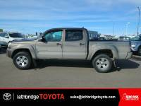 Certified 2014 Toyota Tacoma TRD Sport TEXT 403.894.7645