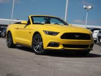 Used 2017 Ford Mustang GT Premium Convertible V-8 cyl for Sale in Saint Louis, MO