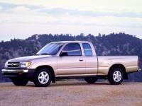 1999 Toyota Tacoma Pickup in Franklin, TN