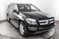 Certified Pre-Owned 2015 Mercedes-Benz GL-Class GL 450 AWD 4MATIC®