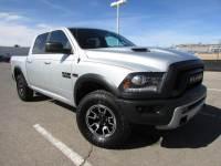2017 Ram 1500 Rebel Pickup Truck in Albuquerque, NM