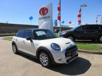 Used 2015 MINI Cooper S Cooper S Hardtop Hatchback FWD For Sale in Houston
