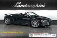 Used 2012 Audi R8 GT For Sale Richardson,TX | Stock# L1068 VIN: WUA8NAFG8CN910276
