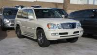 Pre-Owned 2006 Lexus LX 470 4dr SUV All Wheel Drive SUV