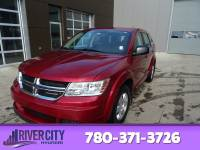 Pre-Owned 2011 Dodge Journey SE 3rd Row, Bluetooth, A/C,