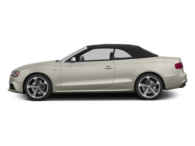Photo 2013 Audi S5 Cabriolet Cabriolet Premium Plus in Fairfield CT