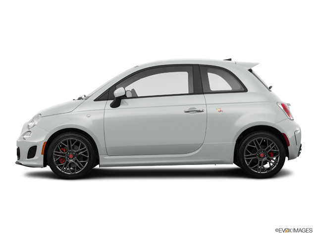 Photo Used 2017 FIAT 500 Abarth For Sale in Sunnyvale, CA