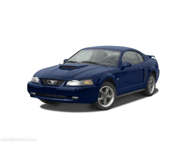 Photo Used 2003 Ford Mustang Premium Mach 1 in Shingle Springs, near Sacramento, CA