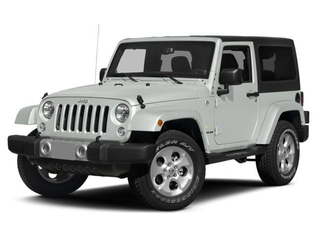 Photo 2015 Jeep Wrangler Sahara 4x4 SUV for sale in South Jersey