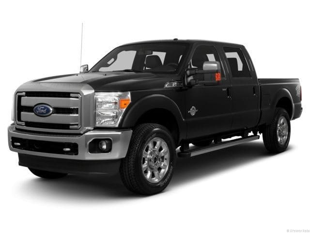 Photo 2013 Ford Super Duty F-250 SRW GA