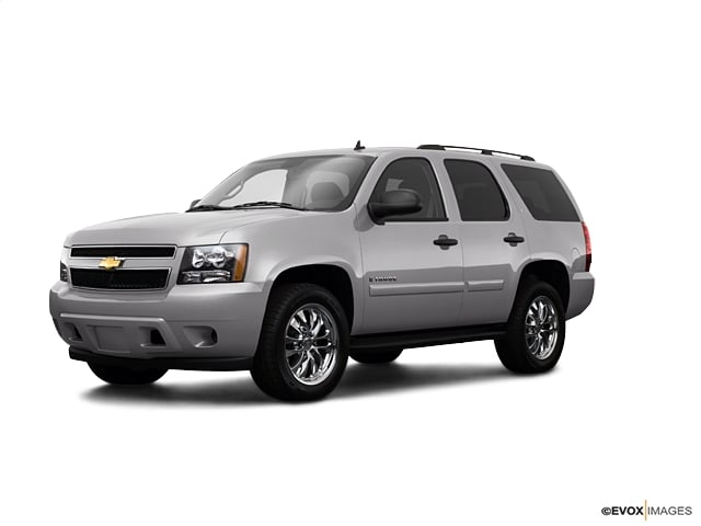 Photo Pre-Owned 2009 Chevrolet Tahoe 2WD 4dr 1500 LT w1LT in Hoover, AL