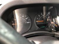 Used 2007 Jeep Wrangler Unlimited X SUV for sale in Middlebury CT