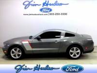 Used 2011 Ford Mustang 2dr Cpe V6 Premium Coupe