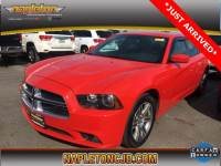 2014 Dodge Charger R/T Sedan In Clermont, FL