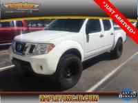 2014 Nissan Frontier SV Truck In Clermont, FL