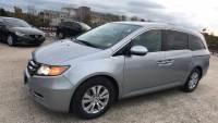 2016 Honda Odyssey EX-L Minivan