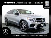 Certified Pre-Owned 2016 Mercedes-Benz GLE 450