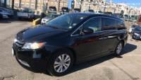 2015 Honda Odyssey EX-L Minivan
