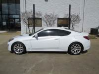 Used 2015 Hyundai Genesis Coupe 3.8 Coupe For Sale Springdale AR