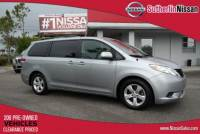 Used 2014 Toyota Sienna 5dr 7-Pass Van V6 LE AAS FWD