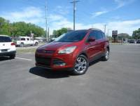 2016 Ford Escape SE 2.0T. NAVI. LEATHER. PANORAMIC. PWR TAILGATE