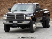 2000 Dodge Ram 3500 Quad Cab Long Bed 4WD