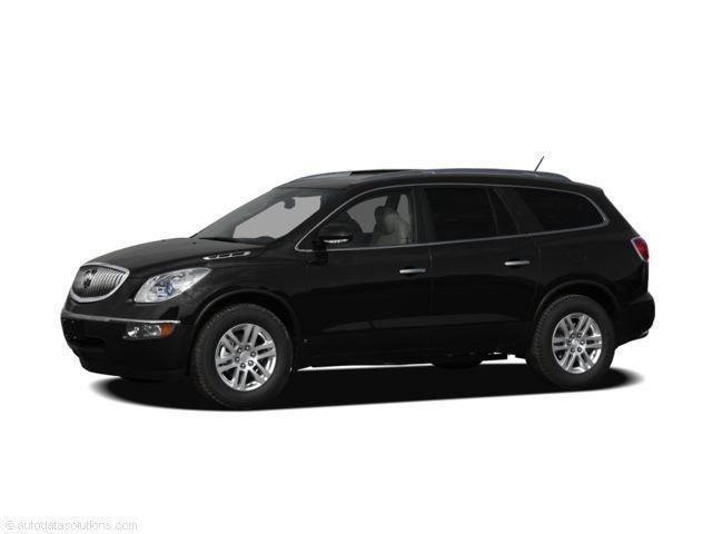 Photo Used 2010 Buick Enclave CXL SUV For Sale Springdale AR