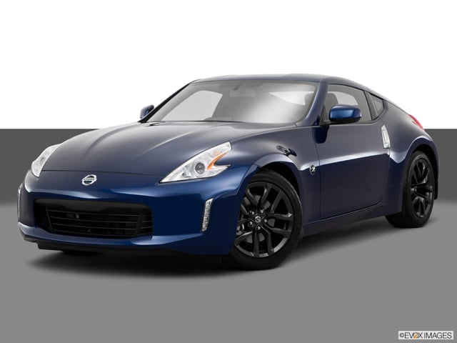 Photo Pre-Owned 2017 Nissan 370Z Coupe For Sale  Raleigh NC