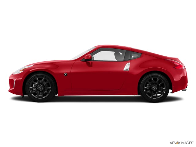 Photo Pre-Owned 2017 Nissan 370Z Base Coupe For Sale  Raleigh NC