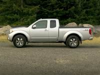 Used 2016 Nissan Frontier For Sale | CT