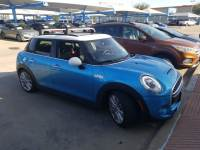 2016 MINI Cooper S Cooper S Hardtop For Sale Near Fort Worth TX | DFW Used Car Dealer