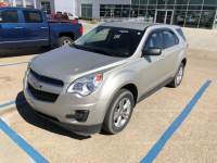 Used 2014 Chevrolet Equinox LS SUV
