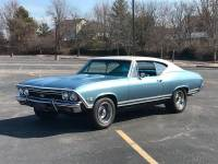 Used 1968 Chevrolet Chevelle SS