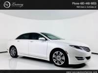 2013 Lincoln MKZ 3.0   Leather   Heated Seats   Premium Audio  Sunroof   14 15 Front Wheel Drive Sedan