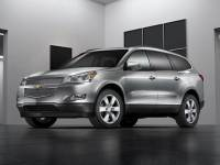 Used 2011 Chevrolet Traverse For Sale | Northfield MN | 1GNKVEED9B1307528