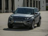 2015 Land Rover Range Rover Evoque Pure SUV for sale in Savannah