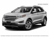 Used 2016 Ford Edge 4dr Titanium AWD All Wheel Drive 4 Door Sport Utility