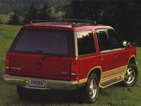 Pre-Owned 1994 Ford Explorer 4WD